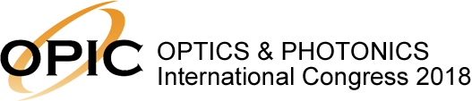 OPTICS & PHOTONICS International 2018 Congress