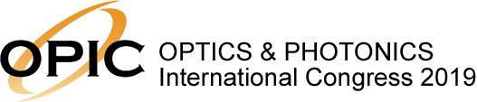 OPTICS & PHOTONICS International 2019 Congress